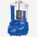 CUISINART CUISINART Mini Prep Plus Processor - Cobalt Blue