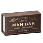 SAN FRANCISCO SOAP COMPANY MAN BAR - Cardamom & Juniper