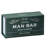 SAN FRANCISCO SOAP COMPANY MAN BAR - Siberian Fir