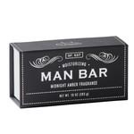 SAN FRANCISCO SOAP COMPANY MAN BAR - Midnight Amber
