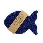 SOAPLIFT SOAP LIFT Fish - Royal Blue