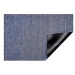 CHILEWICH CHILEWICH Heathered Shag Doormat 18x28 - Cornflower