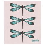 ECOLOGIE ECOLOGIE Swedish Dishcloth - Dragonfly