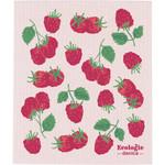 ECOLOGIE ECOLOGIE Swedish Dishcloth - Raspberries