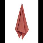 NOW DESIGNS NOW DESIGNS Heirloom Linen Tea Towel - Clay