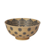 """NOW DESIGNS NOW DESIGNS Mandala Cereal Bowl 6"""""""