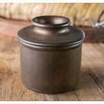 Retro Butter Bell - Matte Bronze