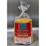 WABASH VALLEY FARMS WABASH VALLEY FARMS  Lady Finger  Popcorn 2lb Burlap Style Bag