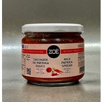 ZOE IMPORTS ZOE Mild Paprika Spread 350g DNR