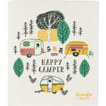 ECOLOGIE ECOLOGIE Swedish Dishcloth - Happy Camper