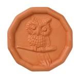DAVID SHAW Brown Sugar Saver - Owl