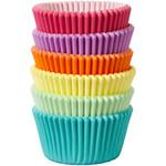 WILTON WILTON Baking Cup 150pc - Pastel Rainbow