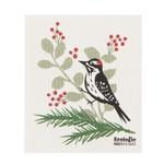 ECOLOGIE ECOLOGIE Swedish Dishcloth - Forest Woodpecker