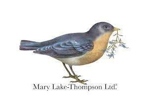 MARY LAKE-THOMPSON