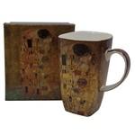 MCINTOSH MCINTOSH Klimt The Kiss Grande Mug
