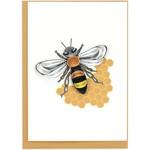 QGIFT Enc Honey Bee