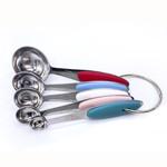 DANESCO DANESCO Measuring Spoons S/5