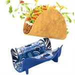 PREPARA PREPARA Taco Holder Single - Blue