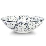 Inter Continental Mercantile KIKU Bowl Poke 21cm - Blossom