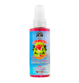 Chemical Guys AIR_223_04 Strawberry Margarita Air Freshener & Odor Neutralizer - (4 oz)