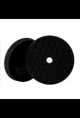 Hex-Logic BUFX116HEX5 Hex-Logic Quantum Buffing Pad Black -5.5''