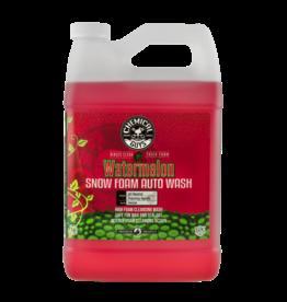 Chemical Guys Watermelon Snow Foam Auto Wash Cleanser (1 Gal)