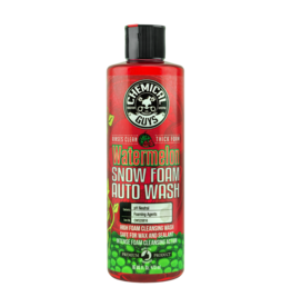 Chemical Guys - Watermelon Snow Foam Auto Wash Cleanser (16 oz)
