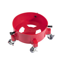 Chemical Guys ACC1001R - The Creeper Proffesional Bucket Dolly