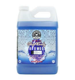 Chemical Guys Glossworkz-Auto Wash -Gloss Booster And Paintwork Cleanser ( 1 Gal)