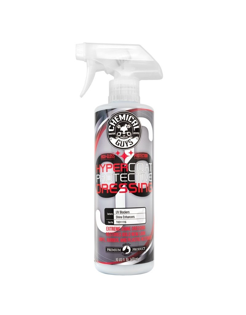 Chemical Guys TVD11116 G6 Hypercoat Dressing (16 oz)