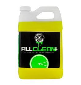 Chemical Guys CLD_101 All Clean+: Citrus Based All Purpose Super Cleaner (1 Gallon)