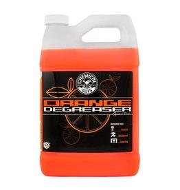 Chemical Guys Orange Degreaser Plus (1 Gal.)-New Formula