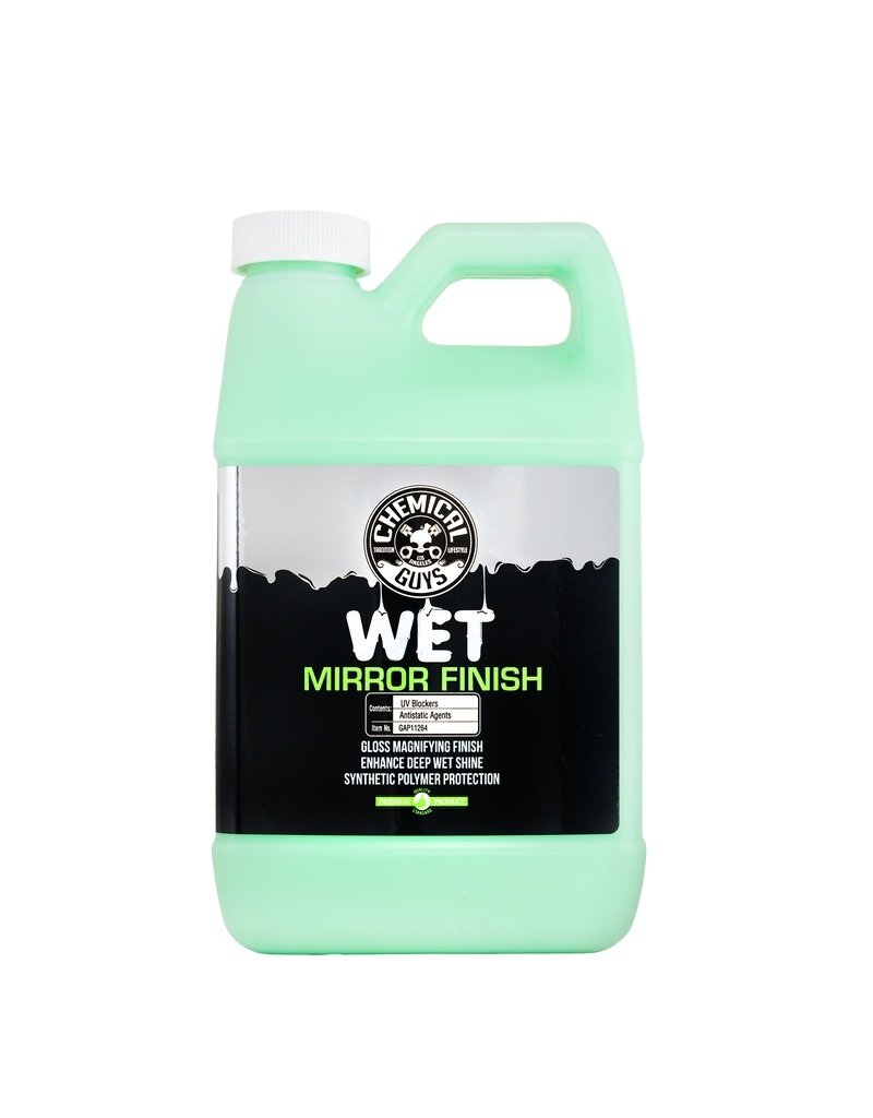 Chemical Guys GAP11264 Wet Mirror Finish (64 oz)