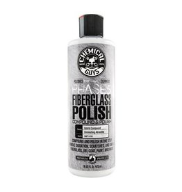 Chemical Guys GAP11416 Phase 5 Fiberglass Polish (16 oz)
