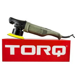 TORQ Tool Company BUF_501 TORQ10FX - TORQ Polishing Machines - 120V/60Hz With TORQ 5'' Backing Plate