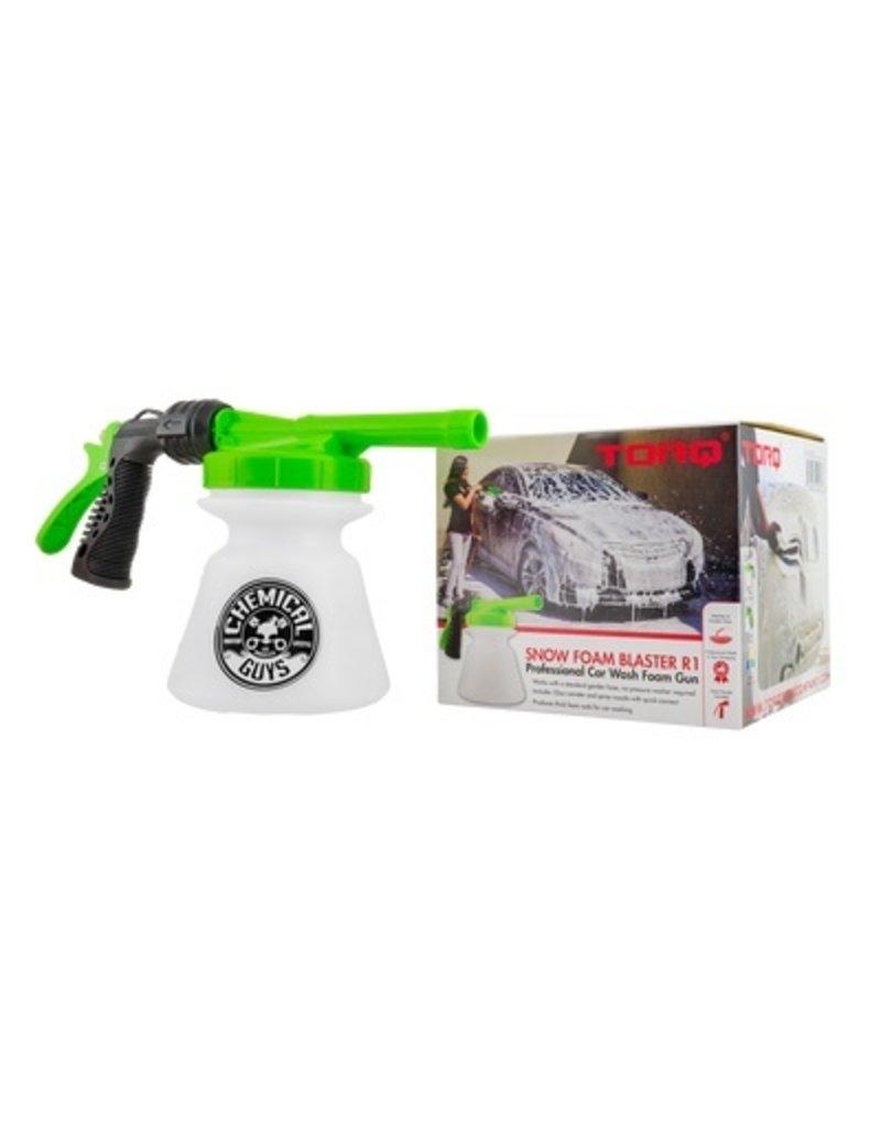 Chemical Guys EQP323 TORQ Snow Foam Blaster R1 Foam Gun