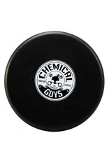 Chemical Guys IAI519 Chemical Guys-Bucket Lid Cap. Black With White Printed Logo (1 Unit)