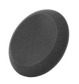 Chemical Guys Foam Applicator: Black Ultra Fine W-APS Refined Foam Applicators- Wax, Sealant And Coating Applicator (1 Unit)