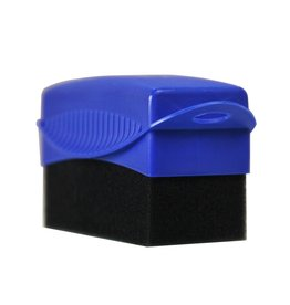 Chemical Guys Contour Ez-Form Applicator Tires & Trim Forms To The Surface For Easy Application