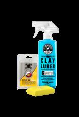 Chemical Guys OG Clay & Lupe Kit