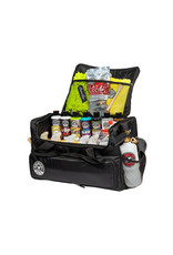 Chemical Guys ACC614- Chemical Guys Arsenal Range Trunk Organizer & Detailing Bag