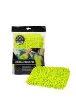 Chemical Guys MIC415 Chenille Microfiber Wash Pad