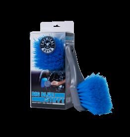 Chemical Guys CG Big Blue Stiffy Chemical Resistant Brush