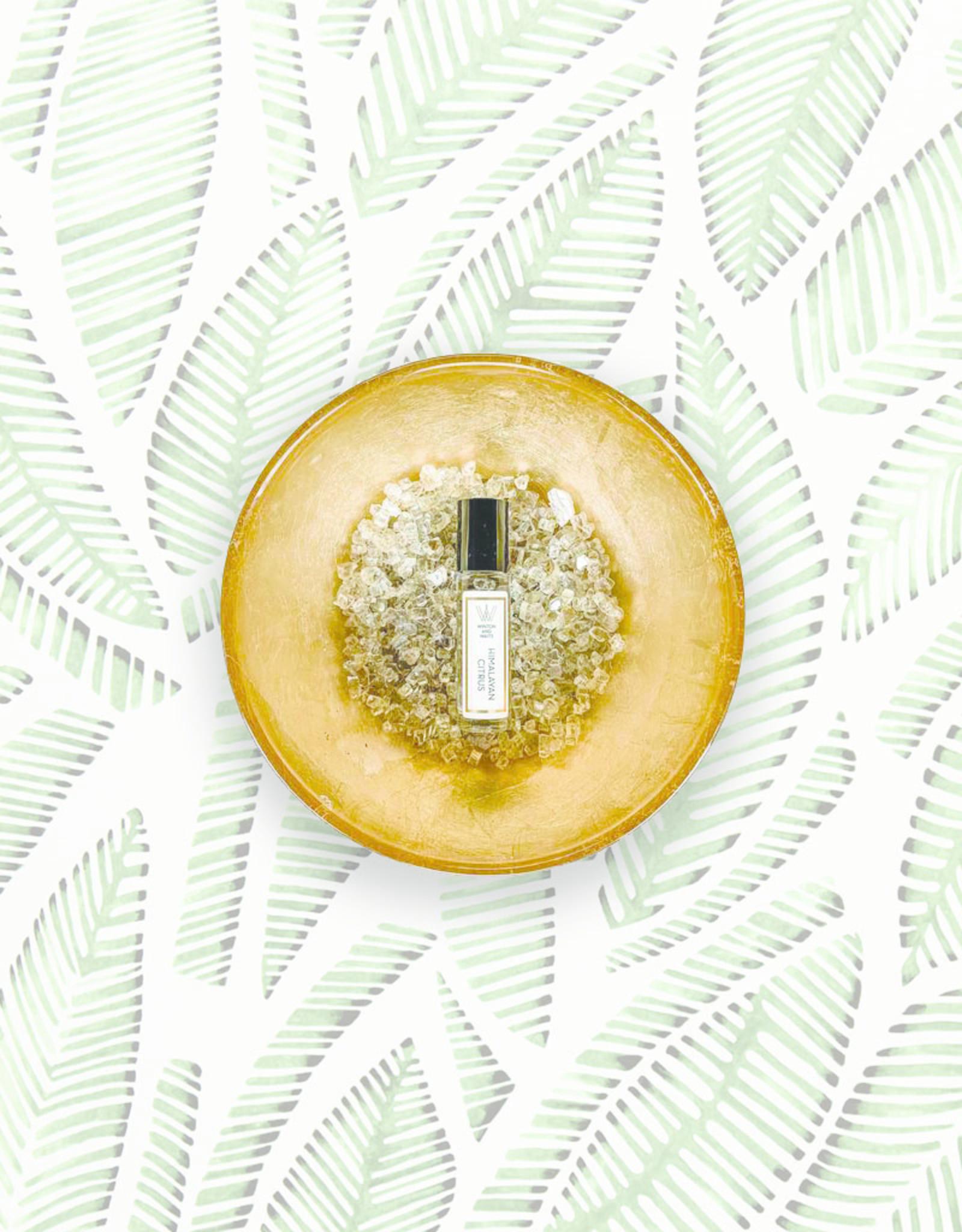 Winton & Waits Winton & Waits Rollerball Perfume*