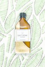 Winton & Waits Winton & Waits Large Salt Soak*
