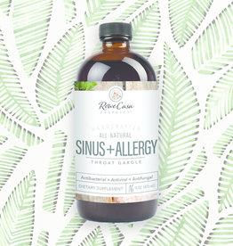 Rowe Casa Organics Rowe Casa Organics Sinus + Allergy Throat Gargle*