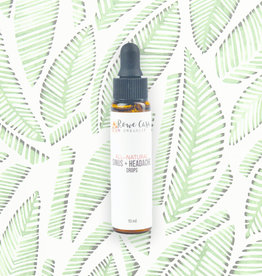 Rowe Casa Organics Rowe Casa Organics  Sinus + Headache Drops*