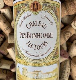 """Pey-Bonhomme Pey-Bonhomme """"Les-Tours"""" Bordeaux, France"""