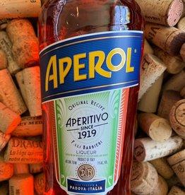 Aperol Aperol Apetivo 750ml Bottle