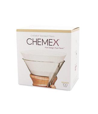 CHEMEX PRE-FOLDED CIRCLE FILTER